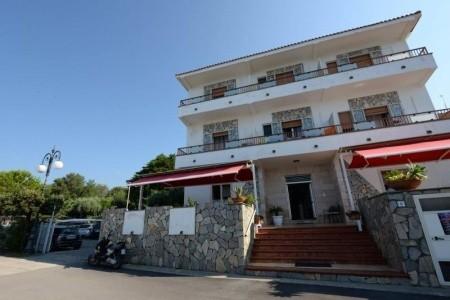 Hotel Calanca*** - Marina Di Camerota