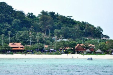 Phi Phi Erewan Palms