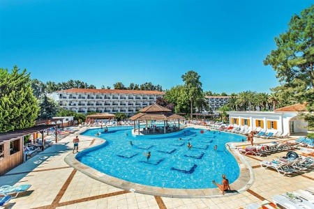Hotel Atlantique Holiday Club, Turecko, Kusadasi