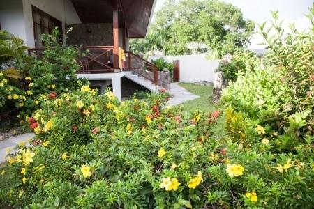Anse Soleil Beachcomber - dovolená
