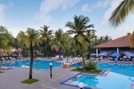 Dona Sylvia Beach Resort All Inclusive Super Last Minute
