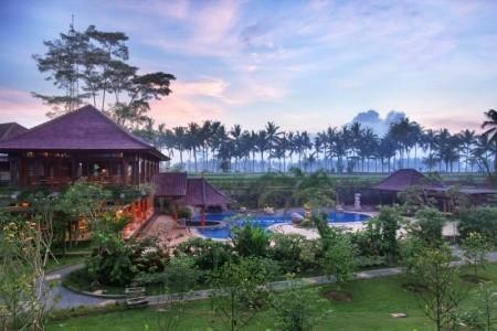 Bhuwana Ubud - Dovolená v Bali 2021