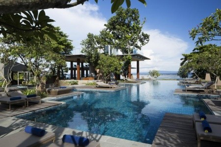 Maya Sanur - Letecky All Inclusive