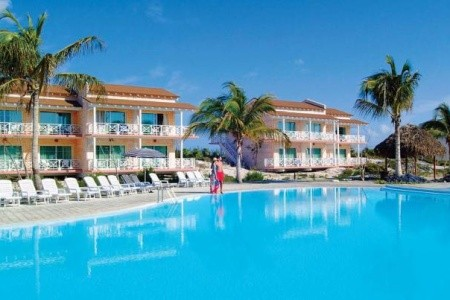 Sol Cayo Largo All Inclusive Super Last Minute