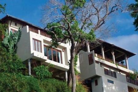 Vila Lanta - hotel
