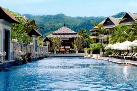 Centara Seaview Khao Lak - Last Minute a dovolená