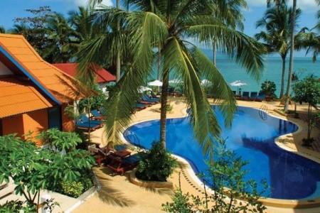 Lawana Resort - luxusní dovolená
