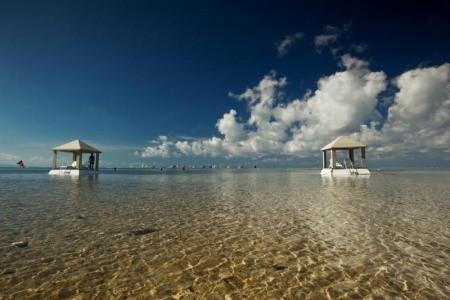 Puri Santrian - Dovolená v Bali 2021