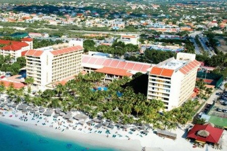 Barcelo Aruba All Inclusive Super Last Minute