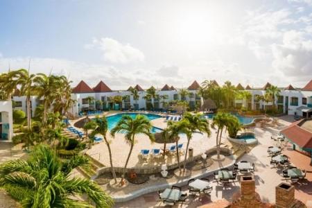 The Mill Resort & Suites Aruba Bez stravy
