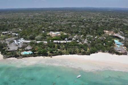 Baobab Beach Resort And Spa, Keňa, Diani Beach