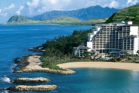 Jw Marriott Ihilani Resort Bez stravy First Minute