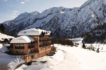 Hotel Locanda Locatori - Vánoce S Denním Přejezdem, Itálie, Tonale/Ponte di Legno