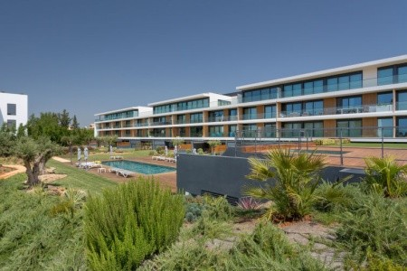 Resort Villa Nature T1 - Algarve bez stravy - First Minute
