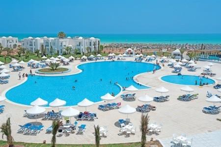 Vincci Helios, Tunisko, Djerba