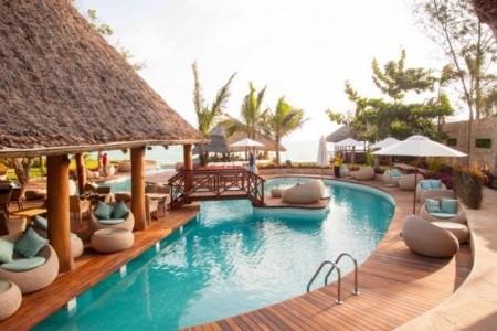 Tulia Zanzibar Unique Beach Resort - Last Minute a dovolená