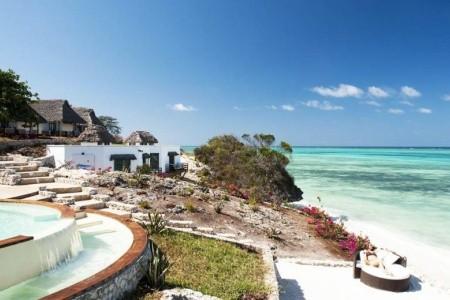 Karafuu Beach Resort & Spa, Zanzibar,