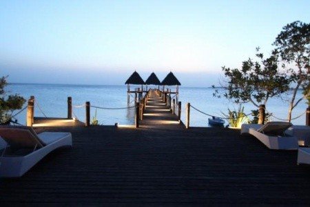 Fruit And Spice Wellness Resort Zanzibar Polopenze