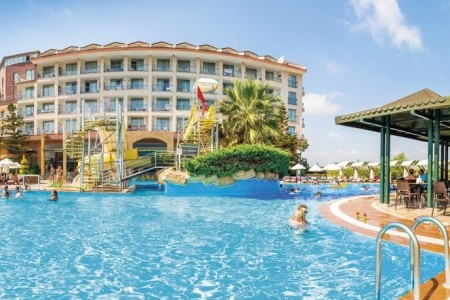 Washington Resort, Turecko, Turecká riviéra