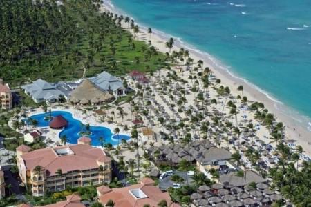 Bahia Principe Luxury Ambar, Dominikánská republika, Punta Cana