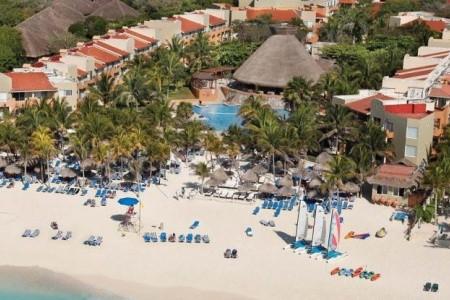 Viva Wyndham Azteca, Mexiko, Playa del Carmen