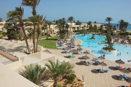 Zephir & Spa, Tunisko, Zarzis