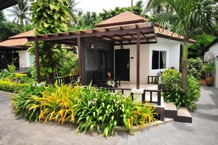 Chaweng Cove Beach Resort - Last Minute a dovolená