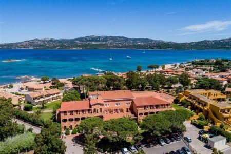 Blu Hotel Laconia Village - Podzimní dovolená