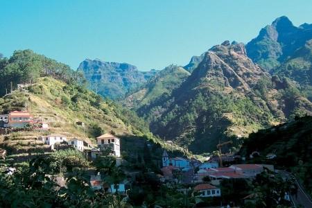 Madeira - Exotický Ráj Na Dosah, Květinový Ostrov Věčného Ja - v srpnu