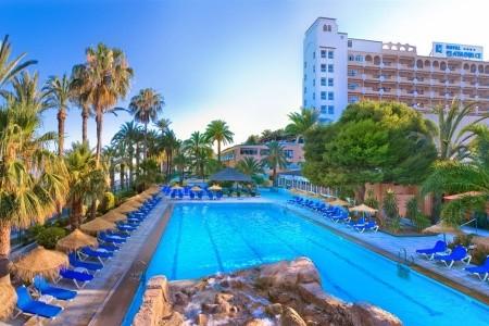 Hotel Playadulce, Španělsko, Costa de Almeria
