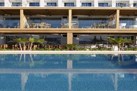 Mitsis Alila Exclusive Resort & Spa, Řecko, Rhodos