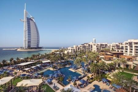 Jumeirah Al Naseem - pobytové zájezdy