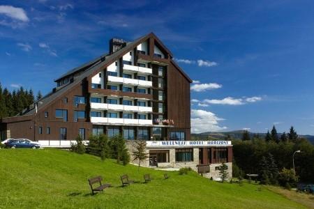 Železná Ruda - Orea Resort Horizont