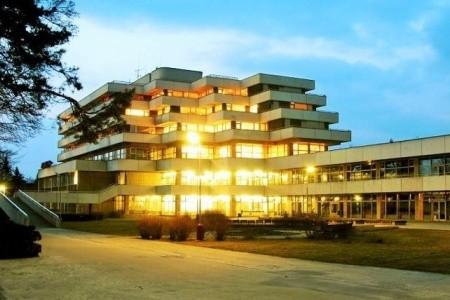 Hotel Veľká Fatra - dovolená