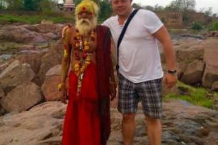Návštěva Indie je opravdový kulturní šok