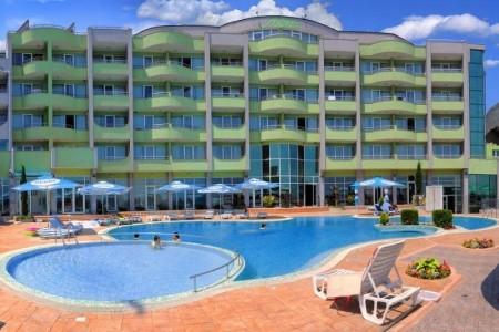Hotel Mpm Arsena - hotel