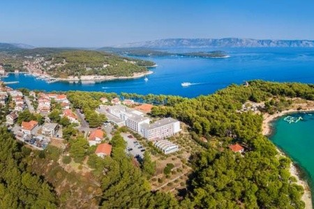 Adriatiq Hotel Hvar - all inclusive