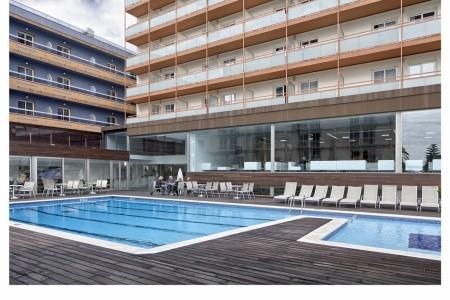 Hotel Mariner - ubytování