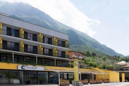 Hotel Sole - Navene / Lago Di Garda - Last Minute a dovolená