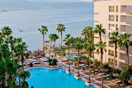 U Suites, Eilat, Rudé Moře Polopenze