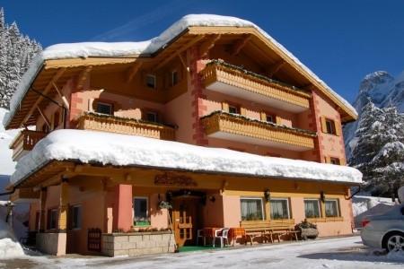 Hotel Albergo Clara - Zkrácené Termíny