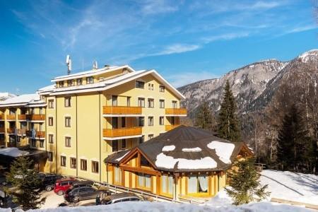 Hotel Park Folgarida - hotely