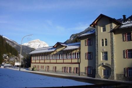 Villa Soggiorno Dolomiti - Snídaně - ubytování v soukromí