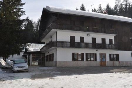 Hotel Casa Alpina Dobbiaco - Last Minute a dovolená