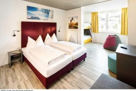 Hotel Das Stockbett - Last Minute a dovolená
