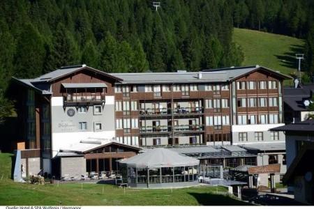 Hotel & Spa Wulfenia ****s - autem