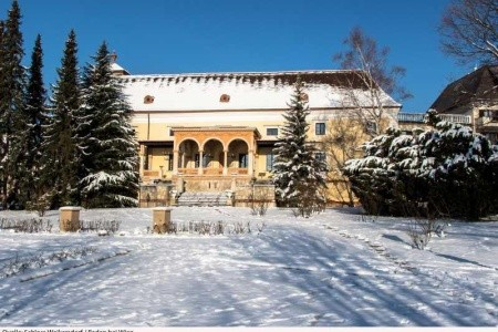 Hotel Schloss Weikersdorf Residenz & Spa - Last Minute a dovolená