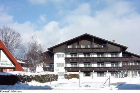 Hotel Edelweiß - Last Minute a dovolená