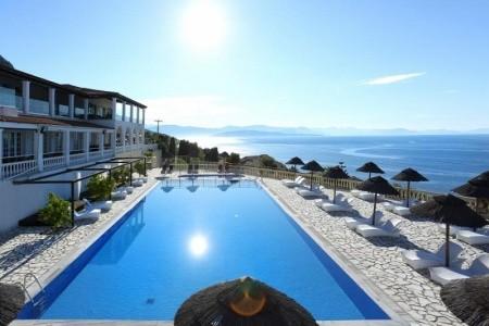 Hotel Pantokrator, Řecko, Korfu