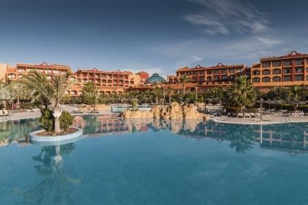 Sheraton Fuerteventura Beach, Golf & Spa Resort, Kanárské ostrovy, Fuerteventura